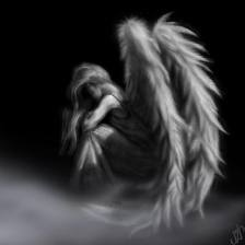 Fallen ángel