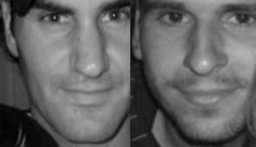 Federer Mateasko face *****