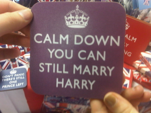 Flirt Harry (Ur Smile Lights Up My Heart) Calm Down U Can Still Marry Harry! 100% Real ♥