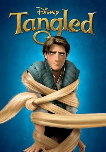 Flynn played sejak Zachary Levi in Tangled