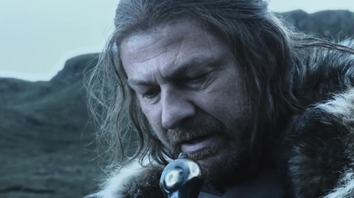 Game Of Thrones Trailer [2011] - game-of-thrones Screencap