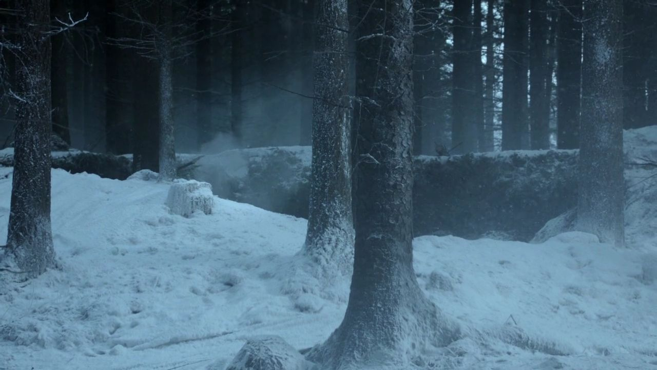 Game Of Thrones Images 1x01