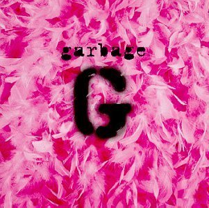 90's Musica wallpaper called Garbage - Garbage Album
