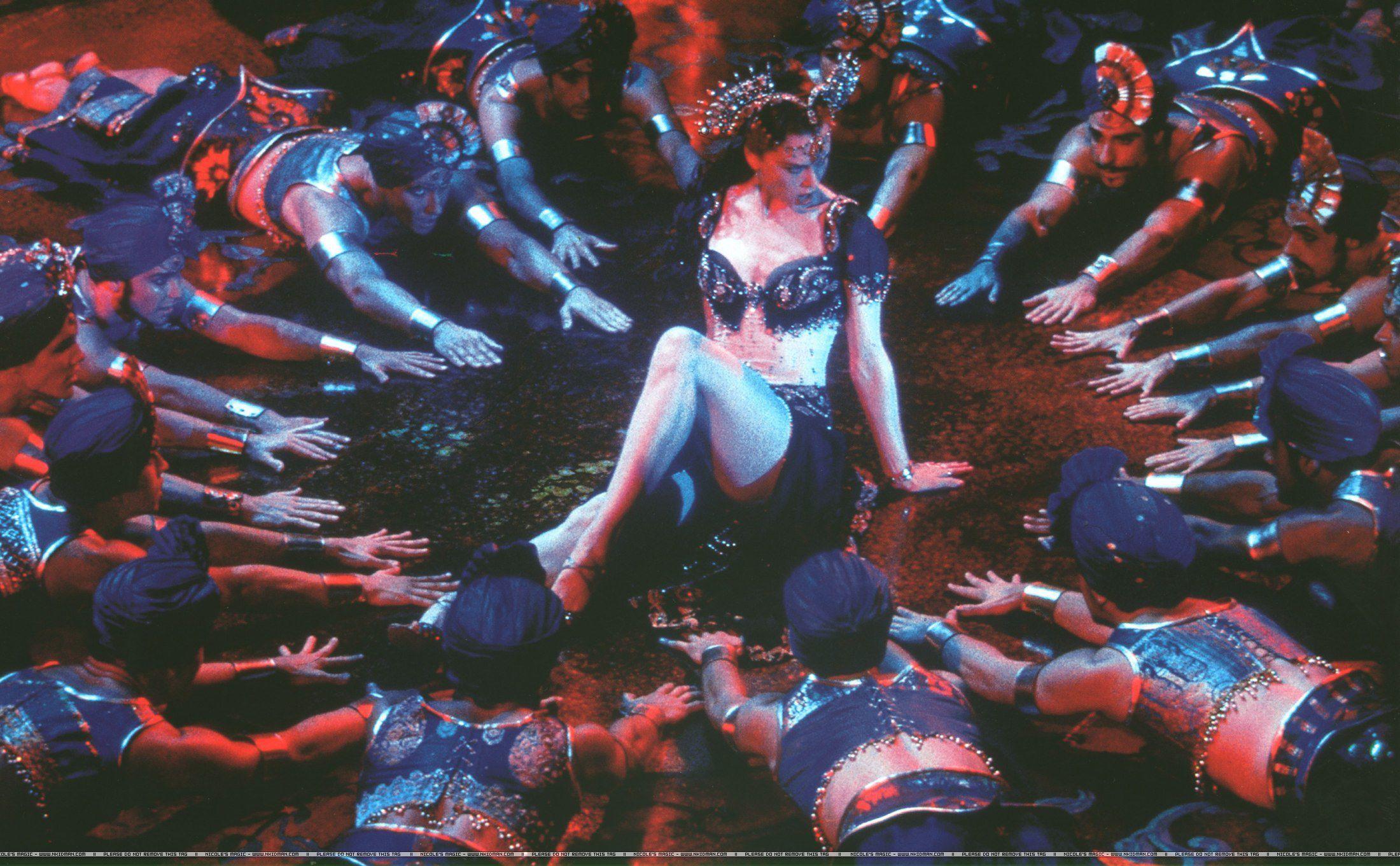 Moulin Rouge! 2001  IMDb
