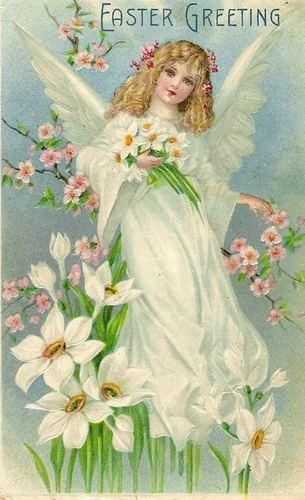 Happy Easter Cynti ♥