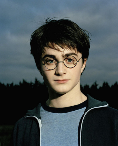 Harry James Potter wallpaper called Harry James Potter