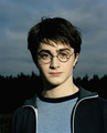 Harry James Potter