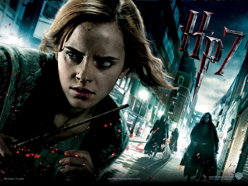 harry potter and the deathly hallows part 1 2010 bluray. harry potter 7 part 1