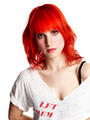 Hayley Williams Cosmopolitan Outtakes - paramore photo