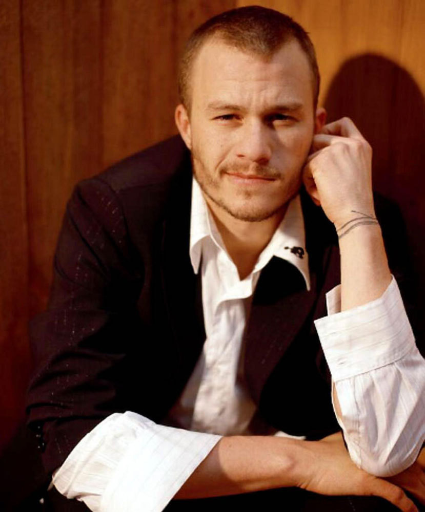 Heath Ledger - Images Gallery