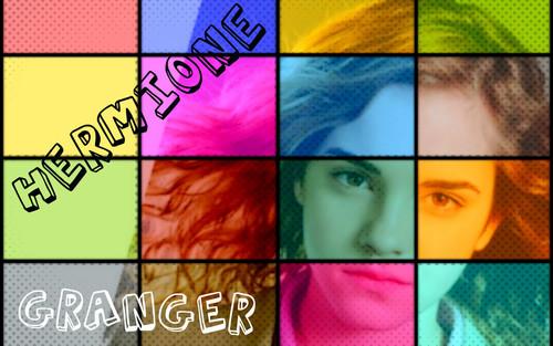 Hermione Granger.!