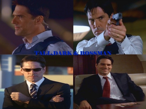 Criminal Minds images Hotch HD wallpaper and background photos