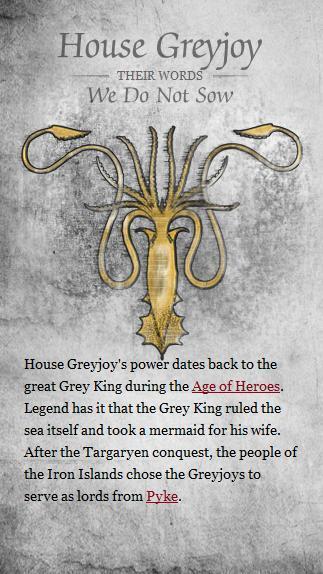 game of thrones greyjoy daughter