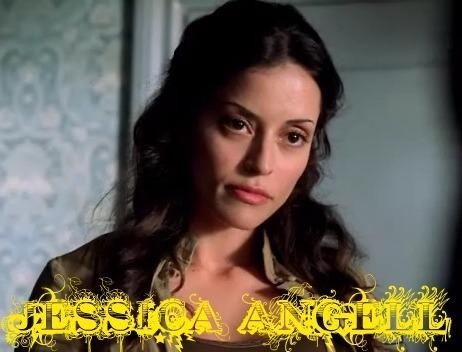 Jessica Angell