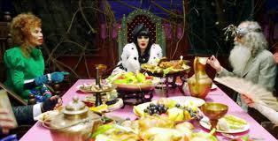 Jessie J Nobody's Perfect Video Stills
