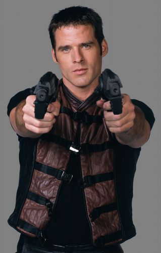John Crichton - farscape Photo