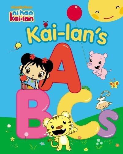Kai-Lan's ABCs