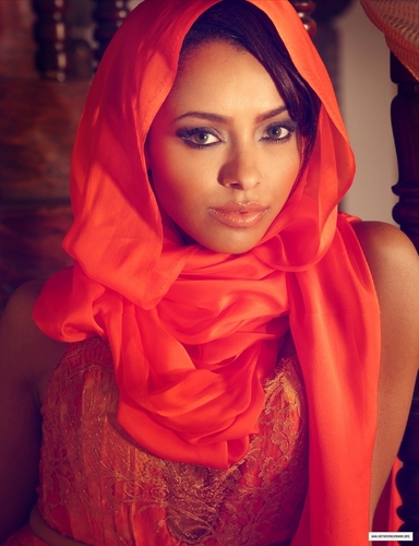 Kat Graham Photoshoot - HQ