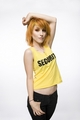 Kerrang Photoshoot- Hayley Williams - hayley-williams photo