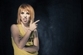Kerrang Photoshoot- Hayley Williams