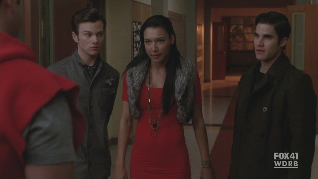 who is kurt from glee dating in real life Early life and education edit colfer one of his real in-school colfer's first tv role came in 2009 when he was cast as kurt hummel on fox's glee kurt is a.
