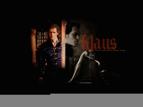 Klaus - I've been around for a long time