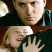 Lilith and Dean - lilith icon