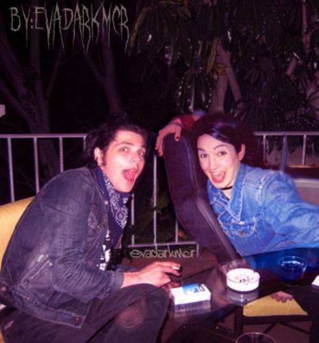 Lin-z & Gerard <3