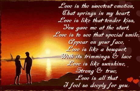 tình yêu <3