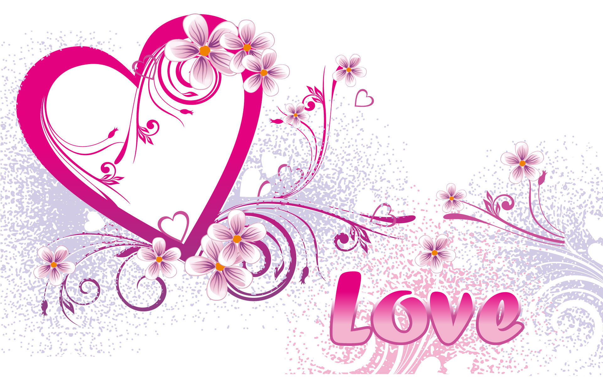 Happy Valentine's Day Love Pictures