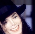 MJ's smile - michael-jackson photo