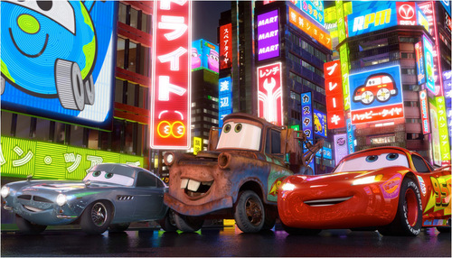 Mater pictures