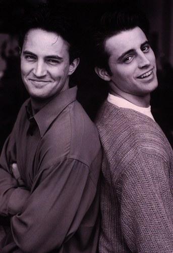 Matt and Matt