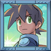 Mega Man Legends 3 material - megaman-and-sonic-the-hedgehog icon