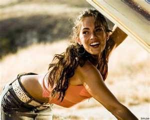 Megan শিয়াল & Taylor Lautner