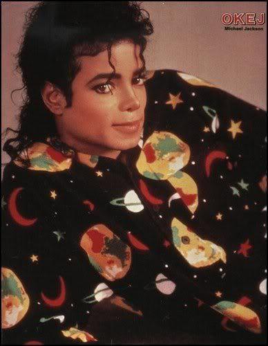 Michael Jacskon KING OF POP