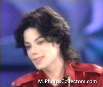 Michael your so beautiful <3 I l'amour YOU!!!