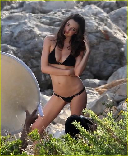 Miranda Kerr: Post-Baby Bikini Body!