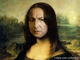 Mona Snape!