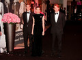 Monaco Rose Ball 2011   - princess-charlotte-casiraghi photo