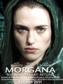 Morgana Movie Poster - merlin-on-bbc fan art