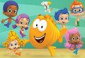 Mr. Grouper and the Bubble Guppies