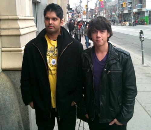 Munro and Duane