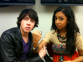 Munro and Melinda
