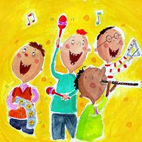 children's music players