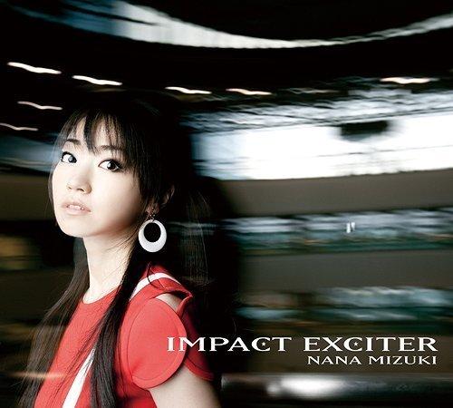 Nana Mizuki Impact Exciter