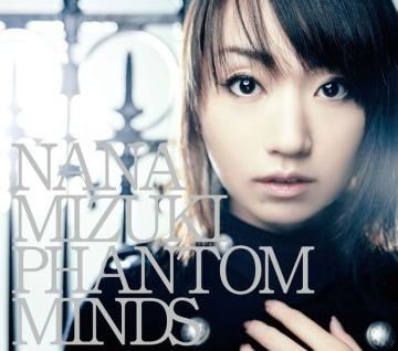 Nana Mizuki Phantom Minds