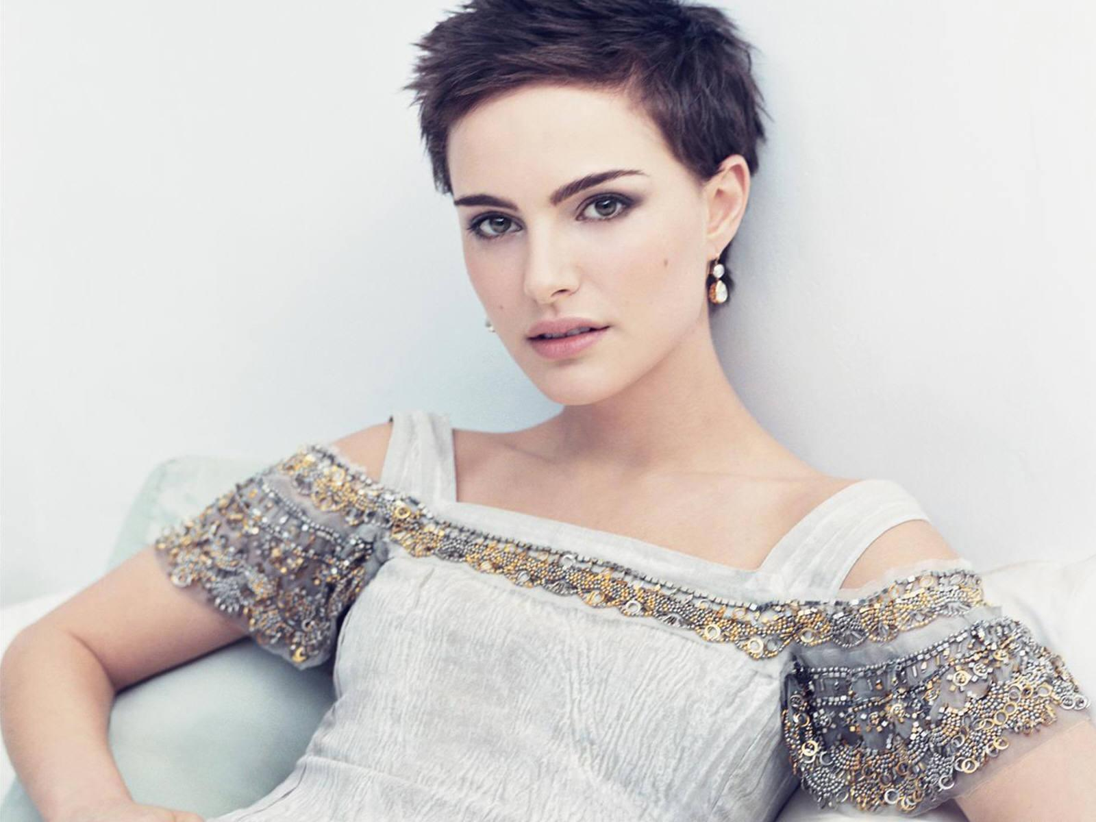 Natalie Portman - Natalie Portman Wallpaper (21177350) - Fanpop Natalie Portman