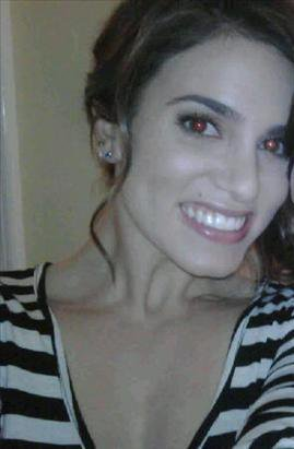 New/old фото of Nikki!
