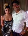 New photo of Gaga